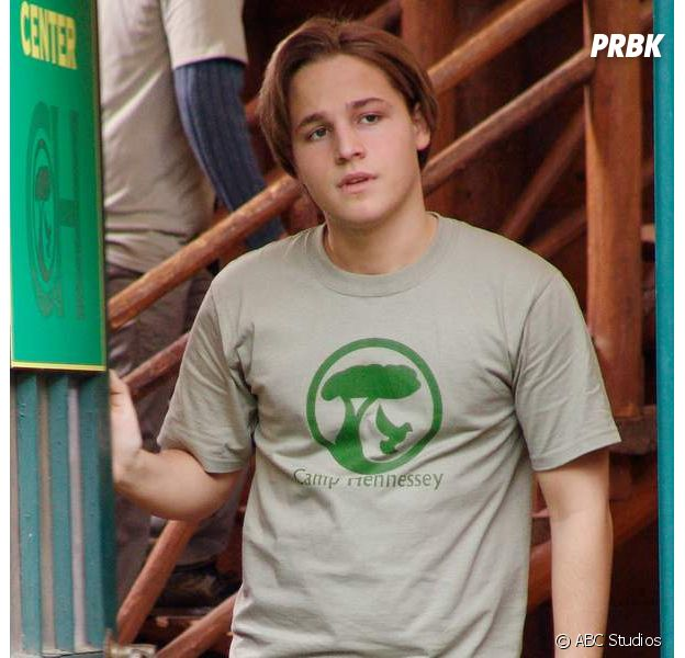 Shawn Pyfrom dans Desperate Housewives