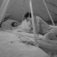 Barbara (Secret Story 11) retrouve son ex Benjamin... et passe la nuit avec 🙈