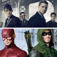 Gotham saison 4 : bientôt un crossover avec Arrow ? Un acteur est chaud