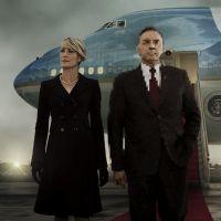 House of Cards saison 6 : la série bien de retour mais sans Frank Underwood