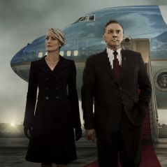 House of Cards saison 6 : la série bien de retour mais sans Frank Underwood
