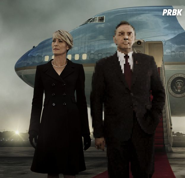 House of Cards saison 6 : la série finalement de retour... sans Frank Underwood