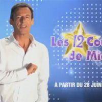 Les Douze coups de midi  sur TF1 ... lundi 28 juin 2010 ... bande annonce