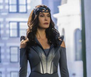 Teri Hatcher dans Supergirl