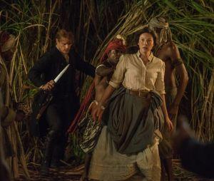 Outlander saison 3 : Jamie et Claire réunis dans l'épisode 13