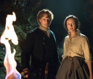 Outlander saison 3 : Jamie et Claire dans l'épisode 13