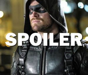 Arrow saison 6 : un nouveau super-héros à Star City ?