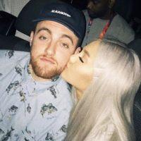 Ariana Grande et Mac Miller en couple et bientôt mariés ? 💍