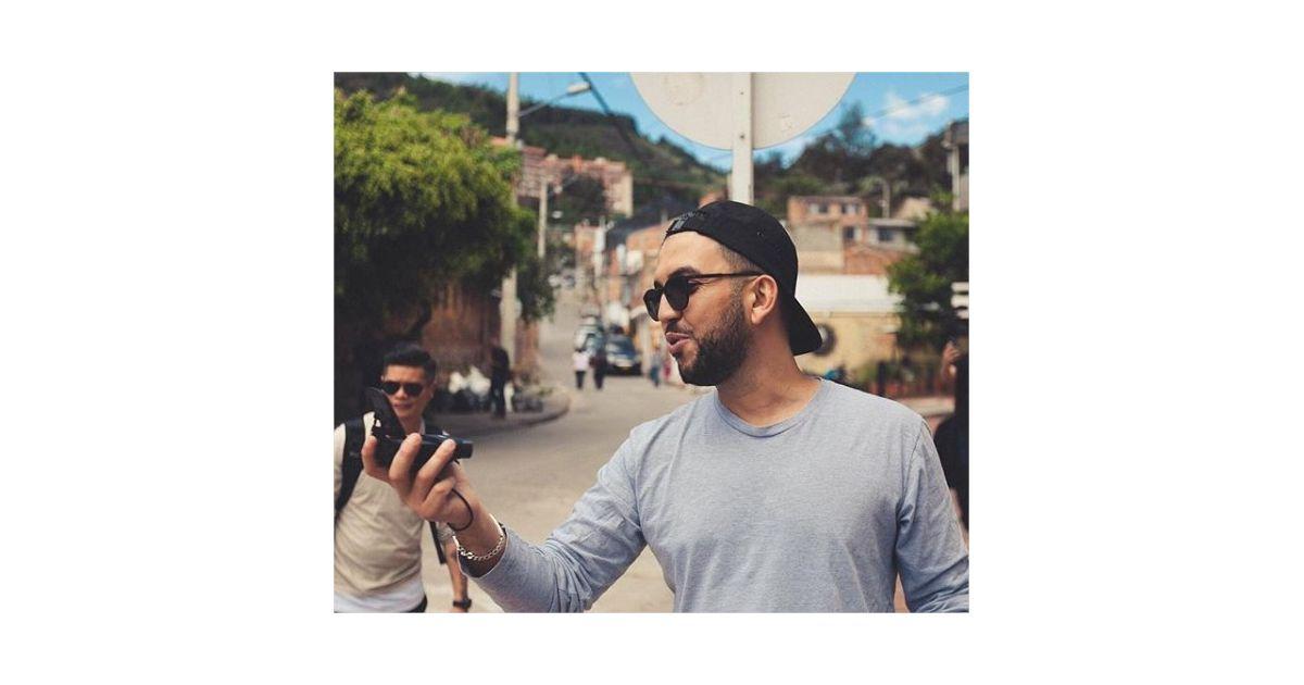 Mohamed ketfi jhon rachid comédien le club agence artistique