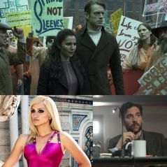 Altered Carbon, Rise, Nox... 10 séries qu'on a hâte de voir en 2018