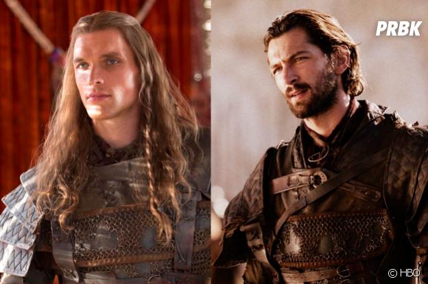 Ces séries qui ont changé d'acteurs en cours de route : Daario Naaris dans Game of Thrones