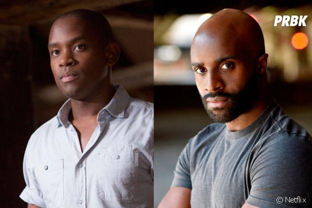 Ces séries qui ont changé d'acteurs en cours de route : Capheus dans Sense8