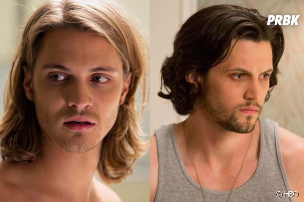 Ces séries qui ont changé d'acteurs en cours de route : James dans True Blood