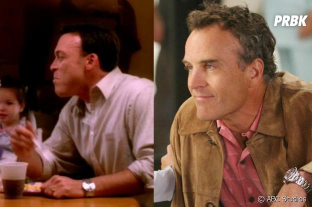 Ces séries qui ont changé d'acteurs en cours de route : Carl dans Desperate Housewives