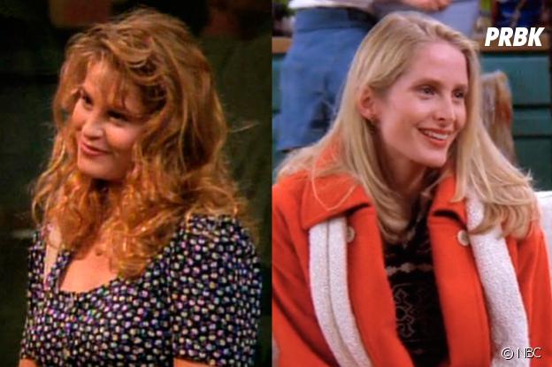 Ces séries qui ont changé d'acteurs en cours de route : Carol dans Friends