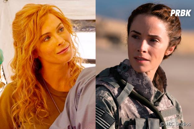 Ces séries qui ont changé d'acteurs en cours de route : Megan dans Grey's Anatomy