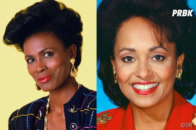 Ces séries qui ont changé d'acteurs en cours de route : Vivian dans Le Prince de Bel Air