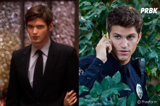 Ces séries qui ont changé d'acteurs en cours de route : Toby dans Pretty Little Liars