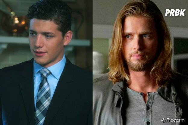 Ces séries qui ont changé d'acteurs en cours de route : Jason dans Pretty Little Liars