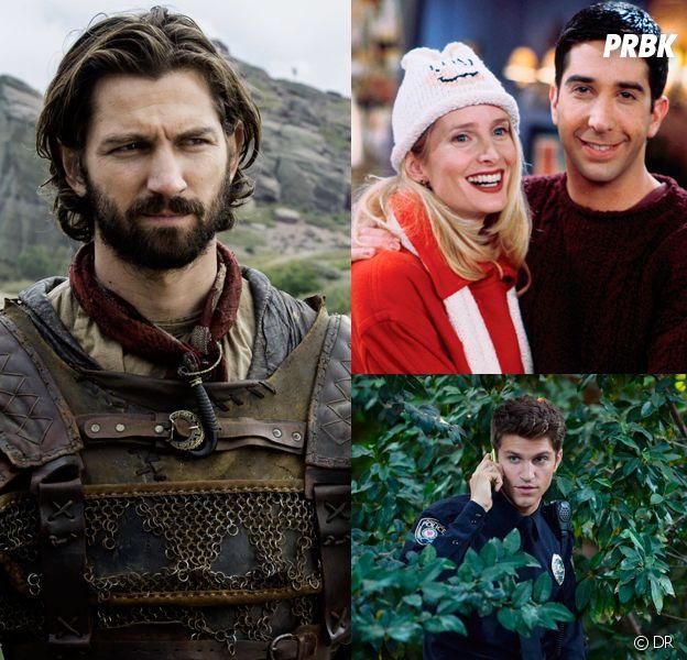 Game of Thrones, Pretty Little Liars, Friends... 11 séries qui ont changé d'acteur en cours de route