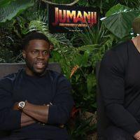 Jumanji : 3 bonnes raisons d'aller voir le film avec Dwayne Johnson et Nick Jonas