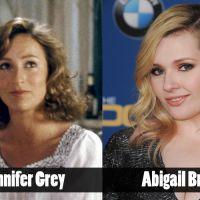 Dirty Dancing : qu'est devenue Jennifer Grey, la vraie Bébé ? Sa transformation impressionnante