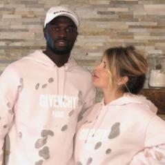Emilie Fiorelli enceinte de M'Baye Niang : elle dévoile le sexe du bébé 👶