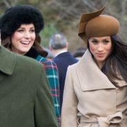 Kate Middleton et Meghan Markle : leurs premières photos ensemble créent le buzz