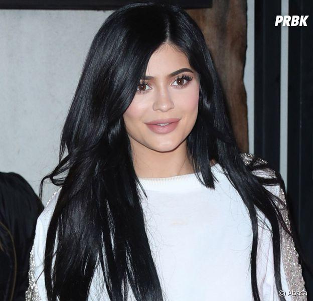 Kylie Jenner enceinte ? Les photos qui semblent le prouver !