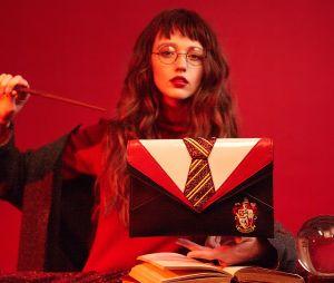 Découvrez les sacs Harry Potter ultra chic et stylés !