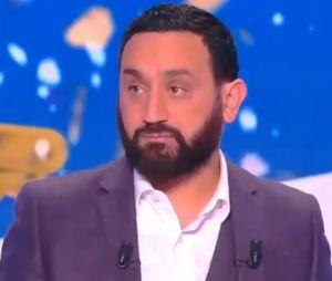 Cyril Hanouna répond aux critiques après la décoration de son père