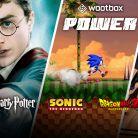 Harry Potter, X-Men... 5 raisons de s'abonner à la Wootbox Power de Février
