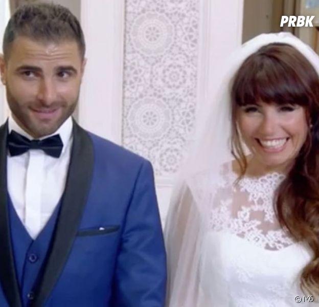 Charlène (Mariés au premier regard) annonce sa rupture avec Florian