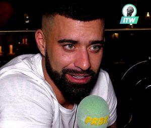 """Vincent Queijo (Friends Trip 4) sur sa rupture avec Sarah : """"Je ne veux pas de contact avec elle"""""""