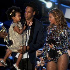 Jay Z crée un dessin animé pour les 6 ans de sa fille Blue Ivy, tout simplement