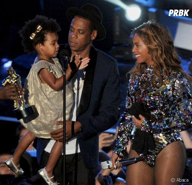 Jay Z : son beau cadeau pour les 6 ans de Blue Ivy
