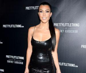 Kourtney Kardashian pose totalement nue sur Instagram et enflamme le web