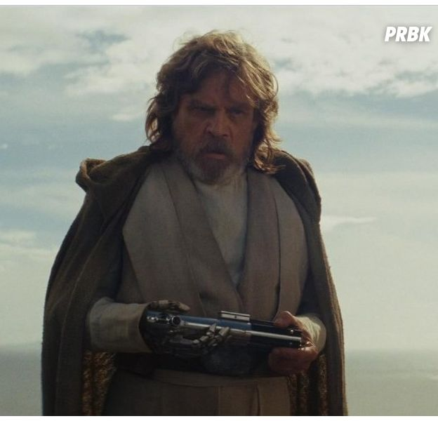 Star Wars 8 : un grand mystère (enfin) expliqué