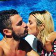 Kevin Guedj (Les Marseillais) et Carla Moreau fiancés ? Le message qui sème le doute