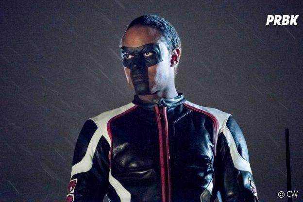 Arrow saison 6 : la Team déjà réconciliée pour sauver William