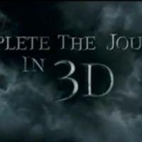 Harry Potter et les reliques de la mort ... La première bande annonce en VO