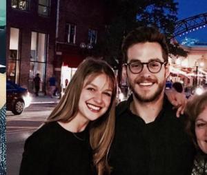 Chris Wood en couple avec Hannah Mangan Lawrence et Melissa Benoist