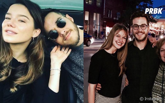 Chris Wood en couple avec Hannah Mangan Lawrence et Melissa Benoist