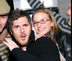 Emily Van Camp a été en couple avec Dave Annable puis Josh Bowman