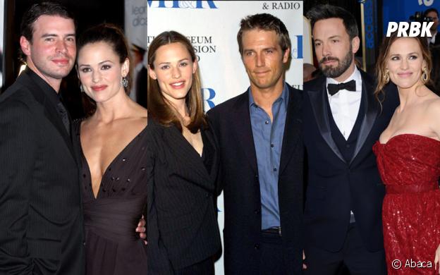 Jennifer Garner a été en couple avec Scott Foley, Michael Vartan et Ben Affleck