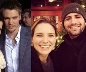 Sophia Bush a été en couple avec Chad Michael Murray et James Lafferty