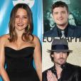 Sophia Bush, Josh Hutcherson... ces stars qui ont été en couple avec plusieurs co-stars
