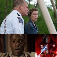 Oscars 2018 nominations : 3 Billboards, Get Out, Star Wars 8... tous les nommés