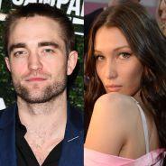 Robert Pattinson et Bella Hadid se rapprochent à Paris : les fans les imaginent déjà en couple