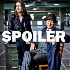 Blacklist saison 4 :  Red est-il le père de Liz ? Découvrez enfin la vraie réponse !